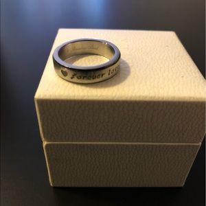 Forever Love Pandora Ring